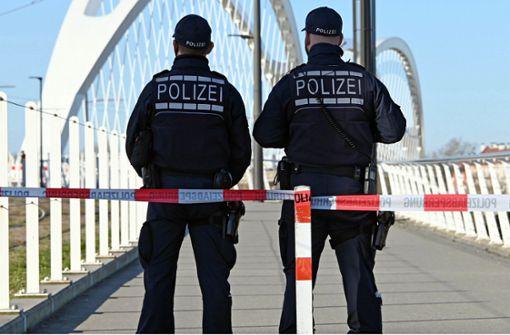 Neue Befugnisse für die Bundespolizei