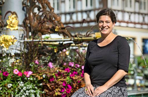 """""""Durch und durch Grüne"""" wechselt zur CDU"""