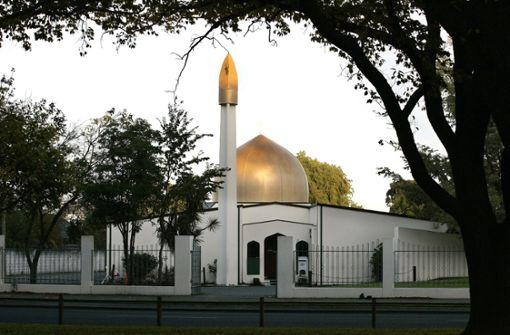 Frankreich erhöht Sicherheit für Moscheen