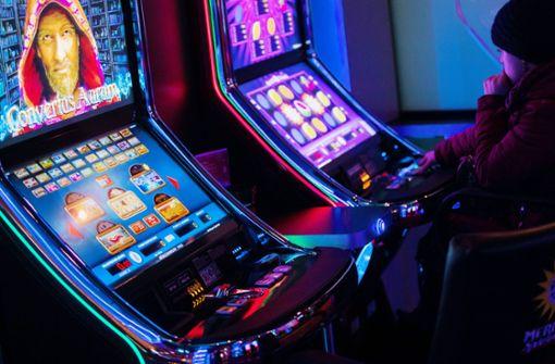 Wie Spielsucht das Gehirn verändert