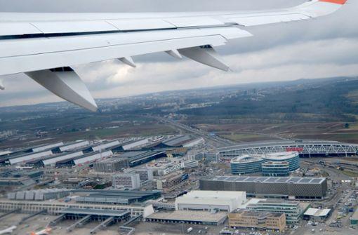 Hiobsbotschaft für den Flughafen
