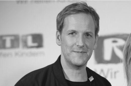 RTL-Moderator stirbt mit nur 47 Jahren