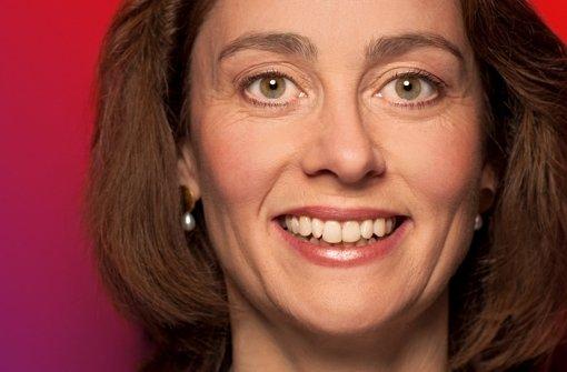 Juristin soll neue SPD-Generalsekretärin werden