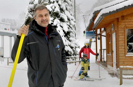 Ski deluxe: Lift für 150 Euro die Stunde buchen