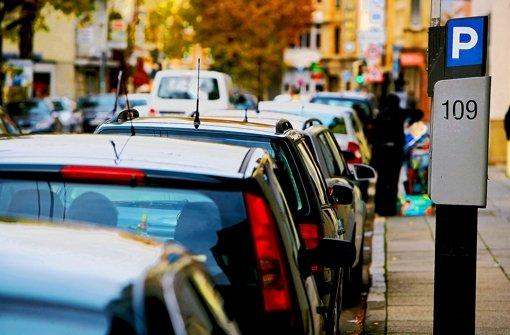 Auf Autofahrer kommen höhere Kosten zu