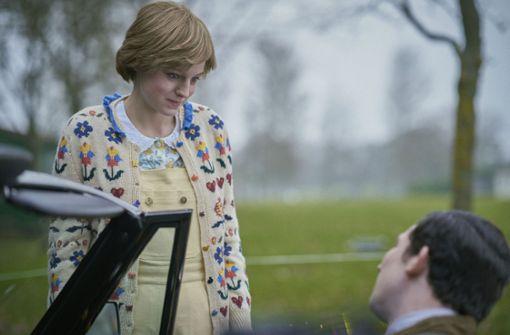 Royals verärgert über neue Netflix-Staffel