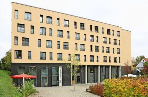 41 Coronafälle in Stammheimer Pflegeheim