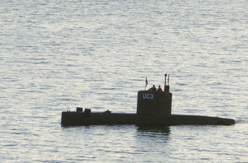U-Boot-Bauer bestreitet sexuelles Motiv