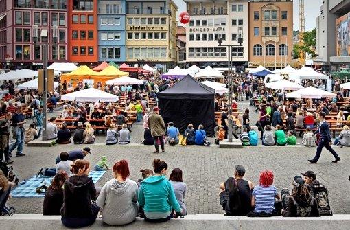 Ein Festival für den Tierschutz