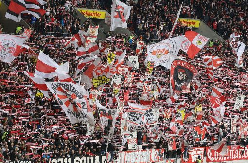 VfB startet Vorverkauf für Saison-Finale