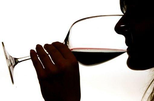 Trockene Weine hoch im Kurs