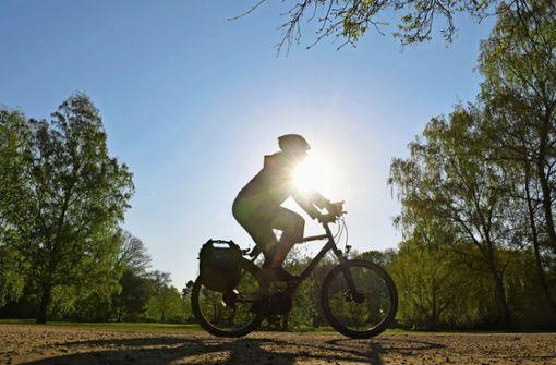 Entspannteres Radeln auf ruhigen Straßen