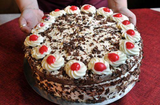 Geburtstagsparty mit Drogen-Kuchen läuft aus dem Ruder