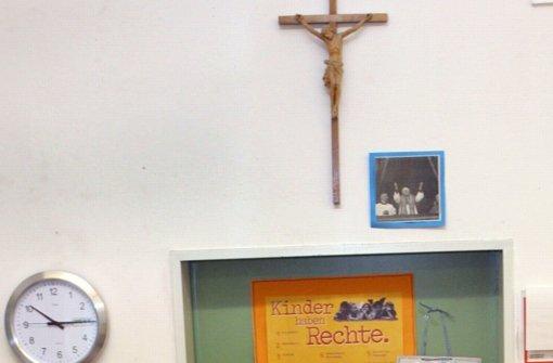 Wo der Religionsunterricht  Pflichtfach ist