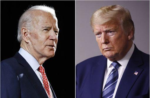Trump oder Biden – wir haben US-Wähler gefragt