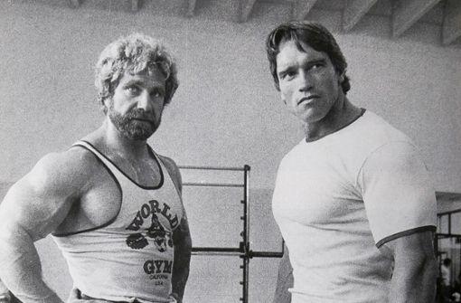 Aufstieg und Fall einer Bodybuilding-Legende