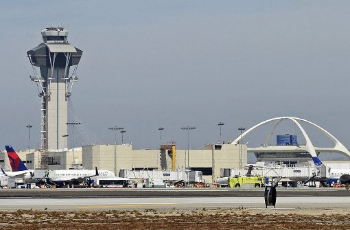Entwarnung nach Polizeieinsatz am Flughafen
