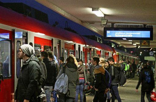 Der Bahnhof bekommt ein stilles Örtchen