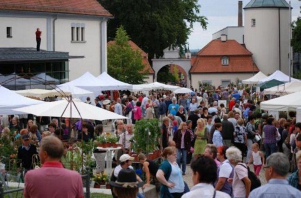 Laupheim darf aufgrund sinkender Bevölkerungszahlen  nicht Große Kreisstadt werden und verliert deshalb Geld. Foto: StZ