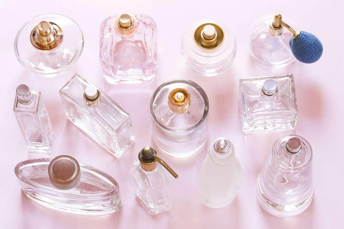 Wohin mit dem alten Parfum? Foto: images and videos / shutterstock.com