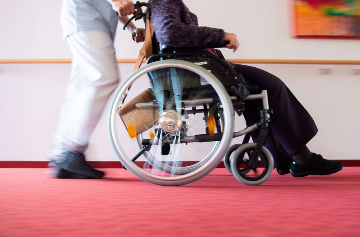 Die Reform sei ein wichtiges Signal für Pflegerinnen und Pfleger, erklärte Hubertus Heil (SPD). Foto: dpa/Tom Weller