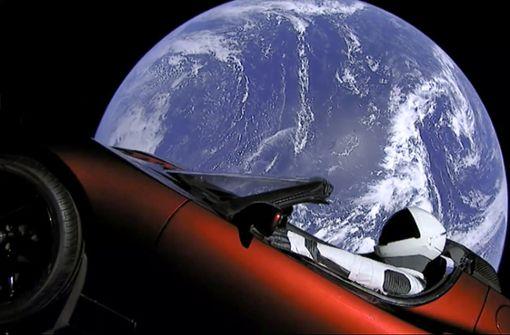 So funktioniert Elon Musks Superrakete