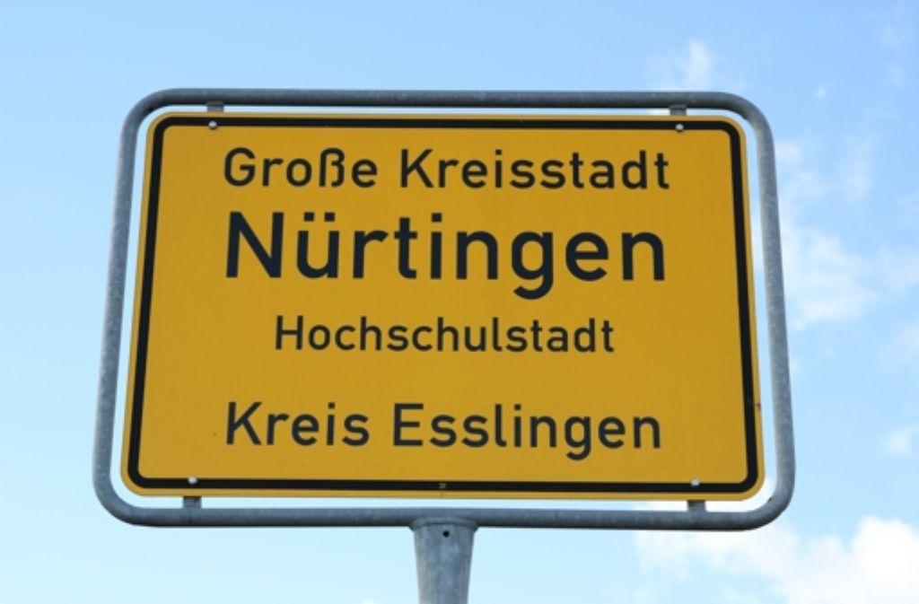 Am Wohnpark Wörth plant die Stadt Nürtingen schon seit zehn Jahren. Foto: Pascal Thiel