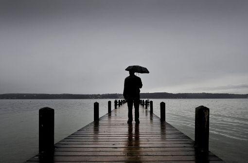 Einsamkeit schmerzt – und endet tödlich