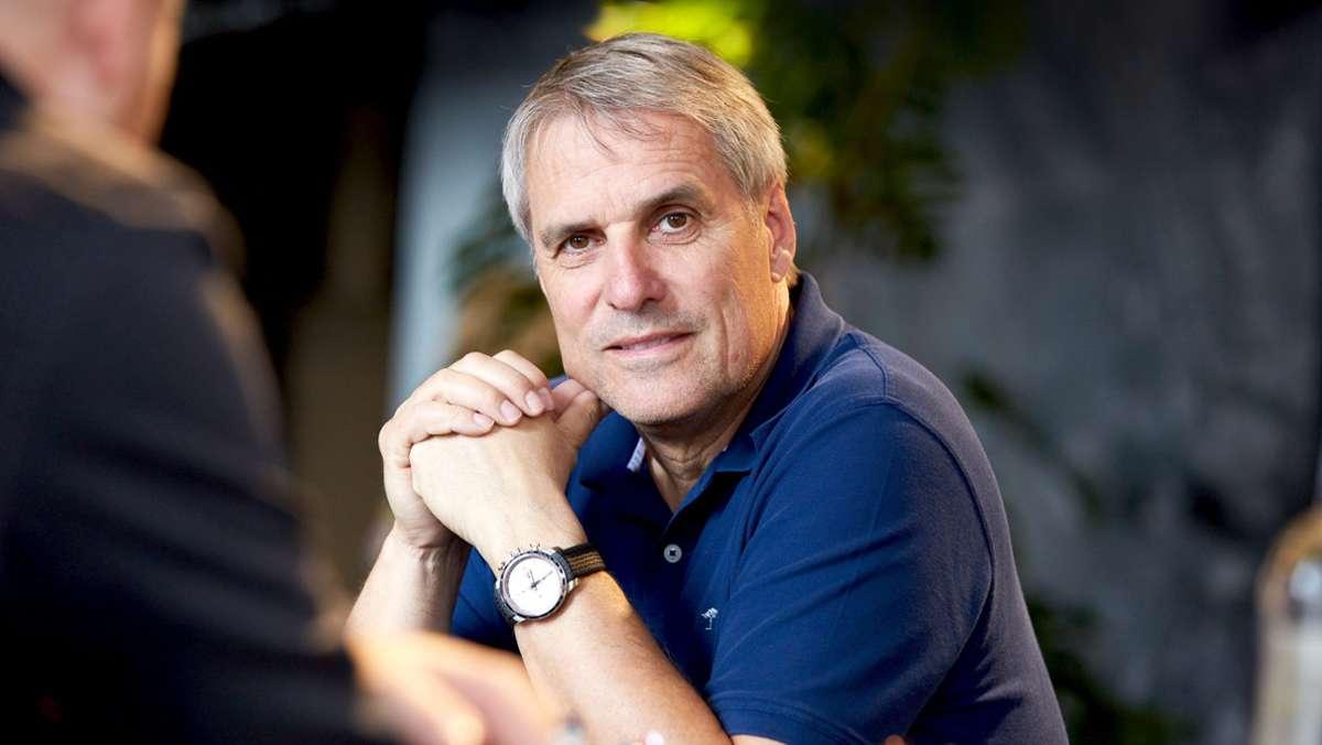 "Wilfried Porth: ""Bei Daimler wird niemand aussortiert"""