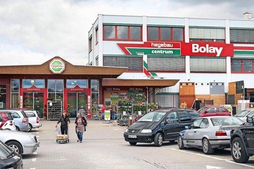 Ditzingen: Neuer Baumarkt siedelt sich an - Landkreis ...