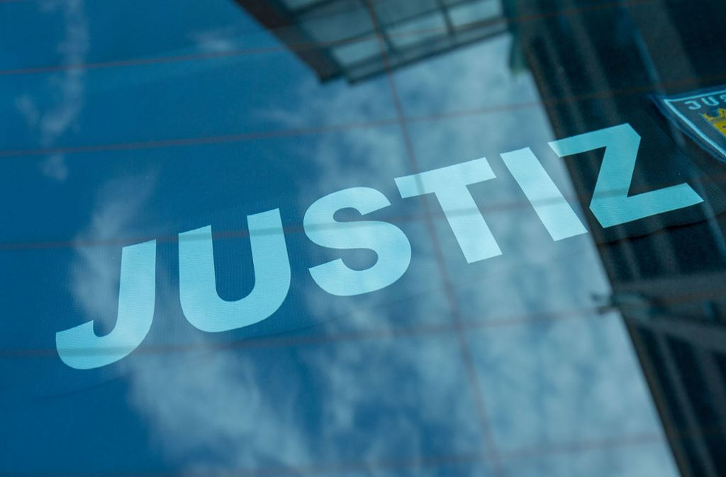 Die Staatsanwaltschaft Stuttgart ist bei möglichen politischen Motiven zuständig und hatte die Ermittlungen übernommen. Foto: Lichtgut/Leif-Hendrik Piechowski