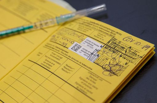 Impftermine: 360000 stürmten die Hotline