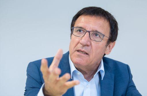 CDU lässt Reform des Wahlrechts platzen