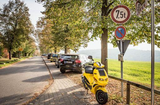 Uni Hohenheim streitet um begehrte Parkplätze