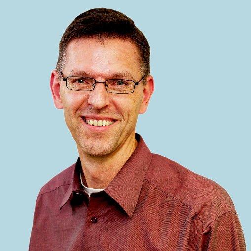 Ludwigsburg: Roland Böckeler (rob)