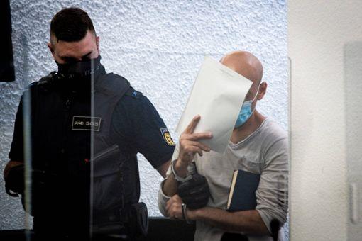 Haft und Psychiatrie für 31-jährigen Angeklagten