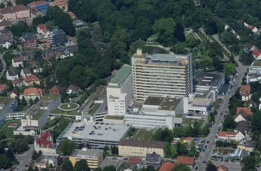 Krankenhaus-Schelte geht an falsche Adresse