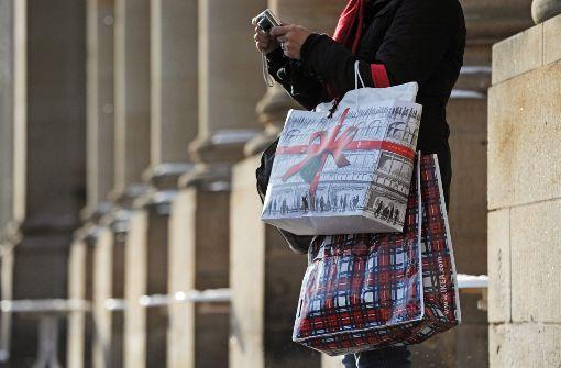 CDU stößt sich an Ladenöffnungen an Heiligabend