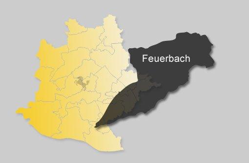 So hat Feuerbach gewählt