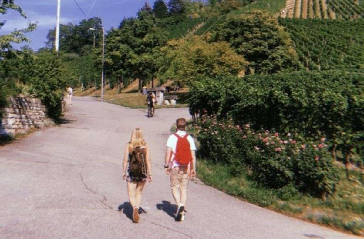 Wir zeigen euch die beliebtesten Spaziergwege in und um Stuttgart. Wichtig dabei: Haltet Abstand und meidet Menschengruppen. Foto: Tanja Simoncev