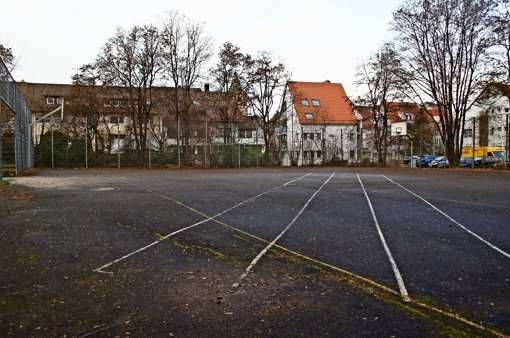Neuer Suchlauf für  einen Bürgerhaus-Standort