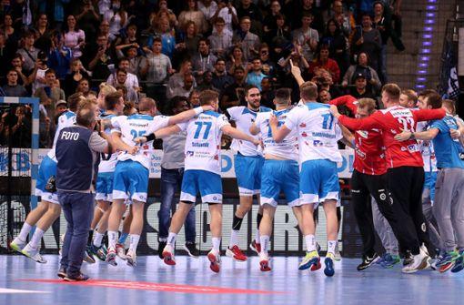 """Handball-Trainer Rolf Brack  gibt zu: """"Ich habe die Adrenalinausschüttung vermisst"""""""