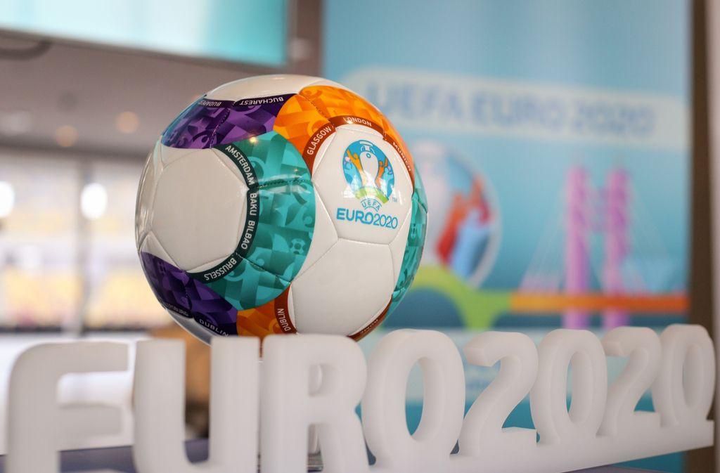 Alles im Überblick: So läuft die EM 2020 ab. Foto: Mircea Moira / shutterstock.com
