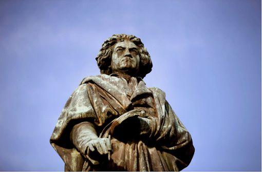 Gestern Fontane, heute Beethoven, mor....gäääähn!