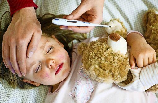 Kitas verlangen vermehrt Atteste nach Krankheiten