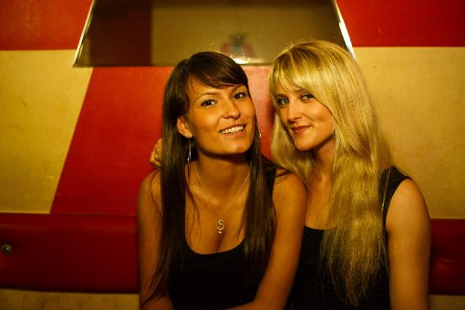 Stuttgart feiert in acht Clubs durch die Nacht