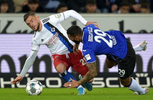 Das Zweitliga-Topspiel – eine Chance für den VfB Stuttgart
