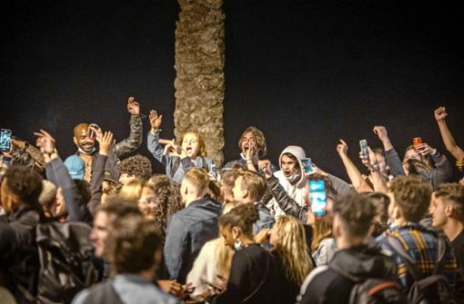 Spanien jubelt –  nur Mallorca randaliert