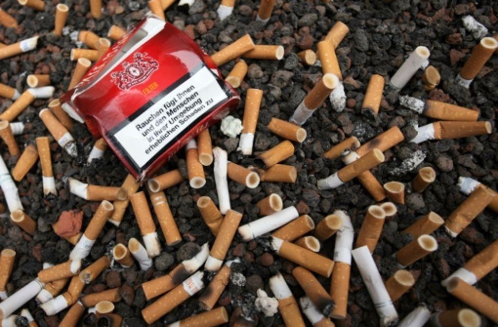 Rauchen aufhoren wan geht der husten weg