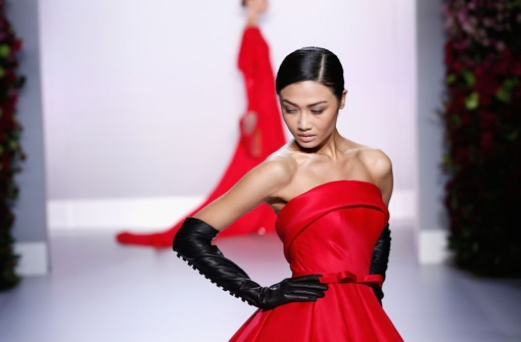 Ralph & Russo Foto: Getty Images Europe